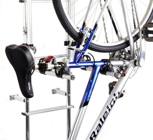 LA-102 Bike Rack
