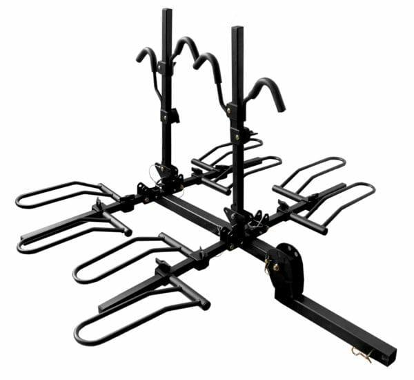 BC-204 Platform Mount Bike Racks