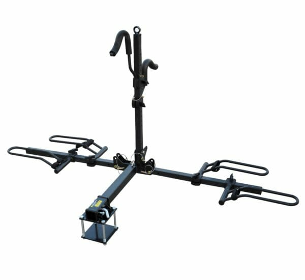 BC-202BA Platform Mount Bike Racks
