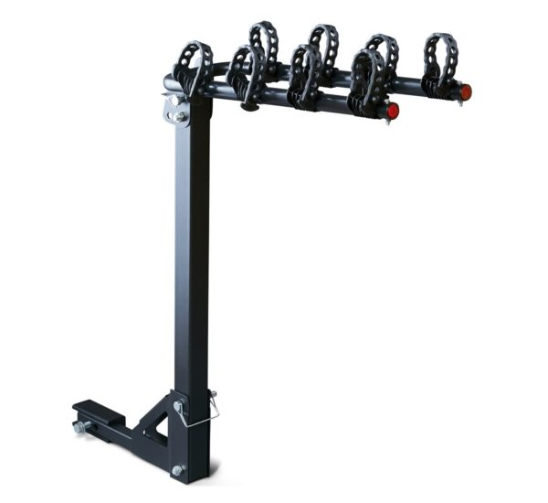 BC-108 Post Mount Bike Rack