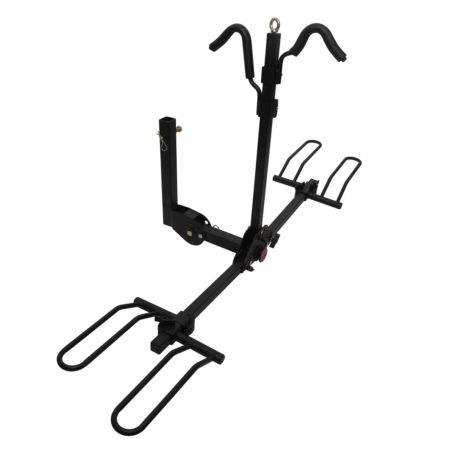 Platform Mount Bike Rack - Model BC-202