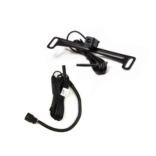 Backup Camera w/ Harness
