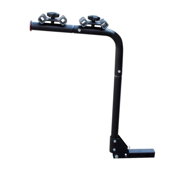 BC-104 Post Mount Bike Rack